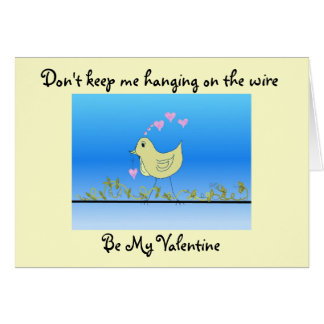 Cute Valentines Cards