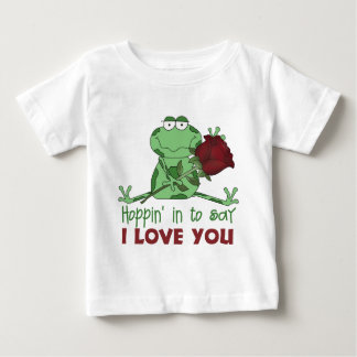 Cute Valentine's Day Gift Infant T-shirt