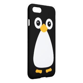 Cute Vector Penguin iPhone 7 Case