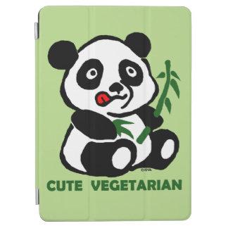 cute vegetarian iPad air cover