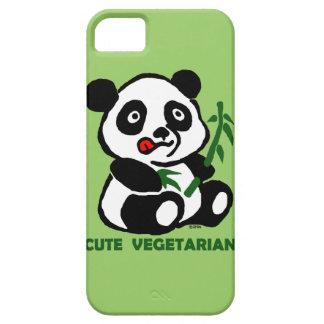 cute vegetarian iPhone SE/5/5s case