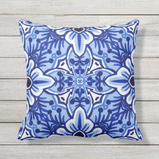 floral - Decorative Pillows