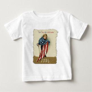 Cute Vintage Patriotic Products Shirt