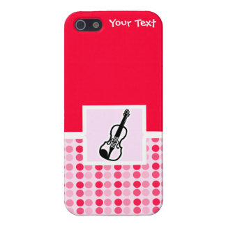 Cute Violin Cases For iPhone 5