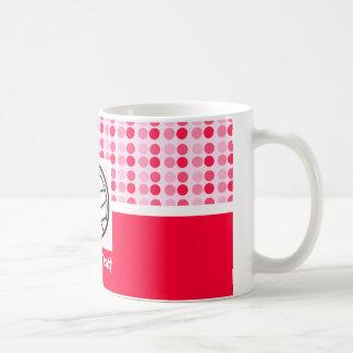 Cute Volleyball Mugs