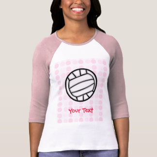 Cute Volleyball Tee Shirts