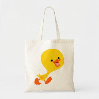 Cute Walking Cartoon Duckling Bag