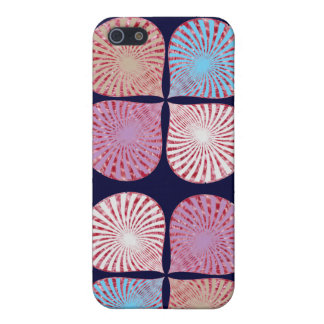 Cute Warm Energy Vibrations Case For iPhone SE/5/5s