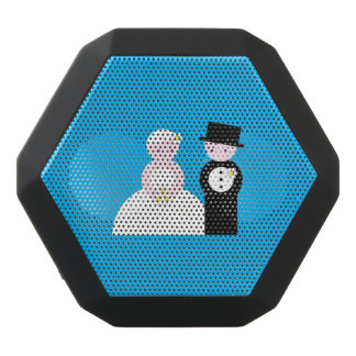 Bluetooth speakers for wedding