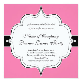 """Cute West Highland Terrier - I Love Westies 5.25"""" Square Invitation Card"""