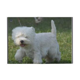 Cute West Highland Terrier iPad Mini Case