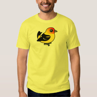 Cute Western Tanager T Shirt