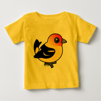 Cute Western Tanager T-shirt