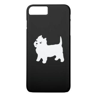 Cute Westie - West Highland White Terrier iPhone 8 Plus/7 Plus Case