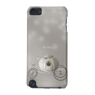 Cute, Whimsy Cinderella Story iPod Touch (5th Generation) Case