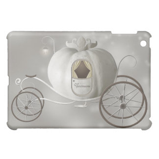 Cute, Whimsy Cinderella Story Case For The iPad Mini