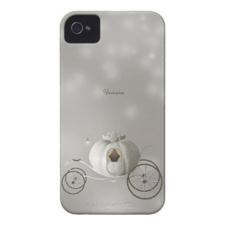 Cute, Whimsy Cinderella Story iPhone 4 Covers