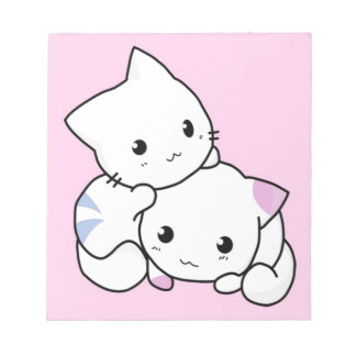 Cute animated kittens