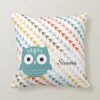 Cute Wilderness Animal Pillow