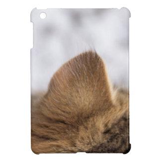 Cute Winter Cat Cover For The iPad Mini