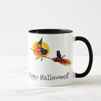 Cute Witches Mug