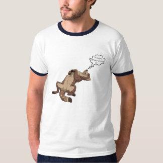 cute wolf T-Shirt