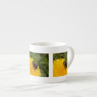 Cute Worker Bee Espresso Cup