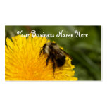 Cute Worker Bee; Promotional Business Cards