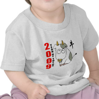 Cute Year of The Ox T-Shirt Tshirts