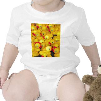 Cute yellow rubber duckies shirt