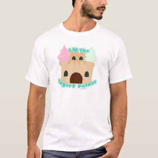 Cute Yogurt Palace T-Shirt