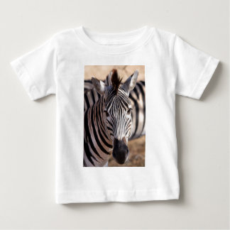 cute zebra baby T-Shirt