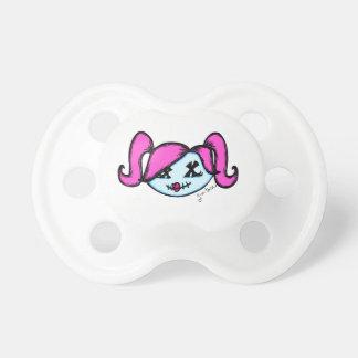 Cute Zombie Pacifier