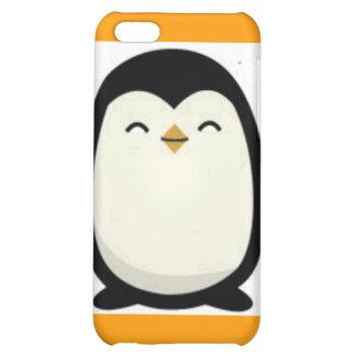 cutebabypenguin iPhone 5C covers