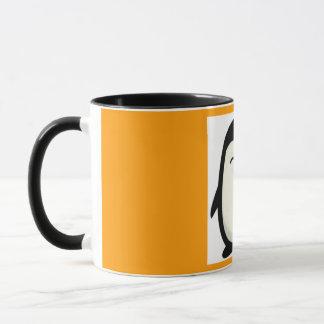 cutebabypenguin mug