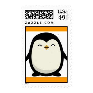 cutebabypenguin postage
