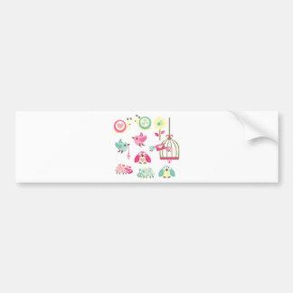 CuteCritters2 Bumper Sticker