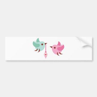 CuteCritters4 Bumper Sticker