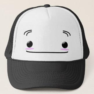 Cutely Awkward Trucker Hat