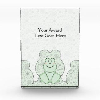 Cutelyn Baby Frog Awards