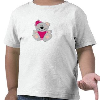 Cutelyn Baby Girl Silly Koala Bear Tshirts