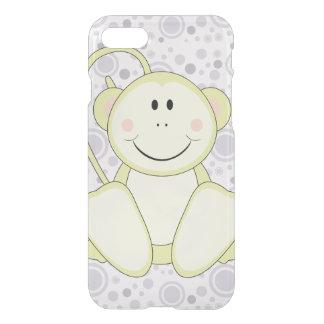 Cutelyn Baby Monkey iPhone 7 Case