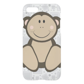 Cutelyn Chimpanzee iPhone 7 Case
