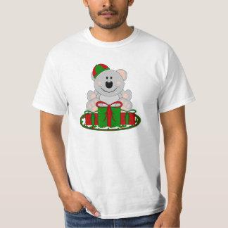 Cutelyn Christmas Present Koala Bear T-Shirt