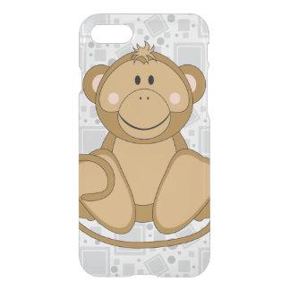 Cutelyn Golden Monkey iPhone 7 Case