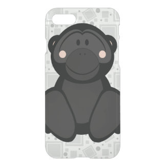 Cutelyn Gorilla iPhone 7 Case