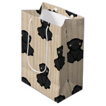 Cutelyn Gorilla Medium Gift Bag