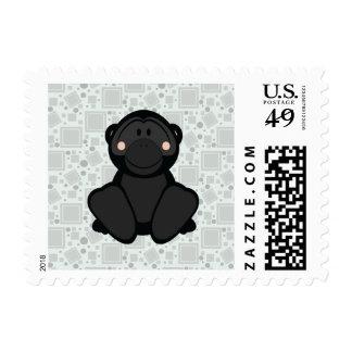 Cutelyn Gorilla Postage