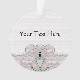 Cutelyn Koala Bear Ornament