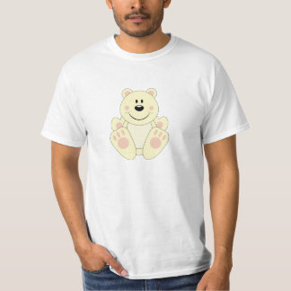 Cutelyn Polar Bear T-Shirt
